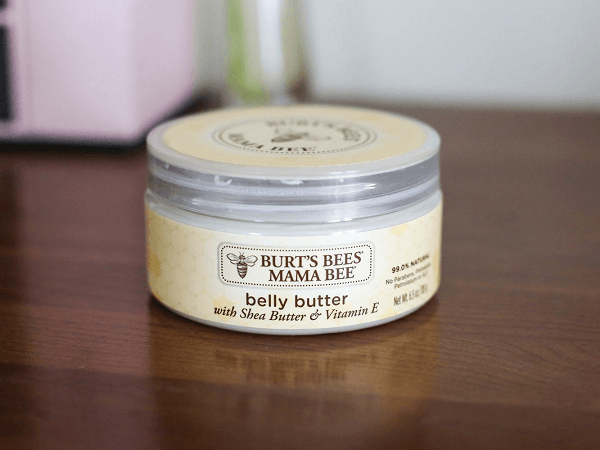 Bee Belly Butter