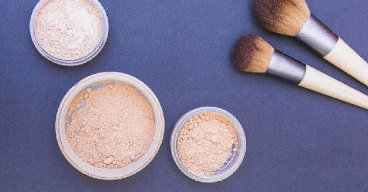 best drugstore finishing powder for oily skin