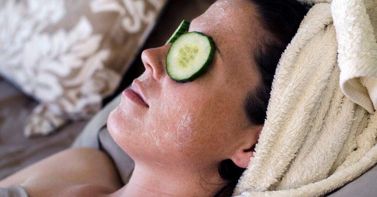 how to get rid of dark spots under eyes