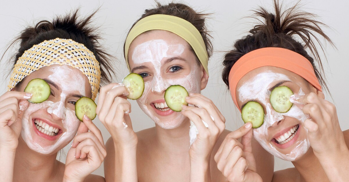 how to hide pimples without makeup