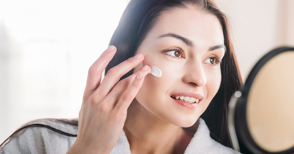 moisturizers with hyaluronic acid