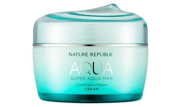 Aqua Combined Cream by Nature Republic