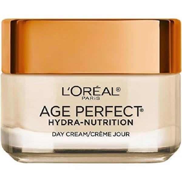 Hydra-Nutrition Face Night Balm by L'oreal Paris
