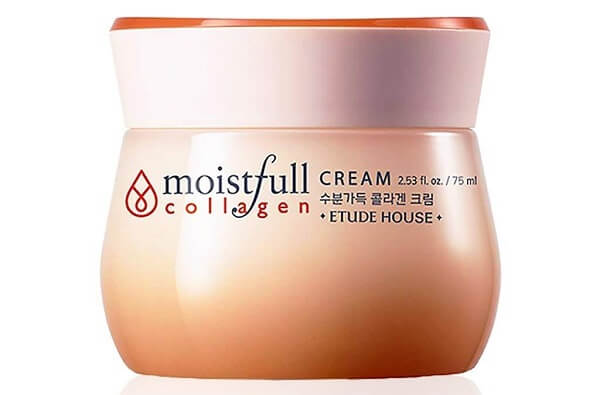 Moistfull Collagen Cream by Etude House