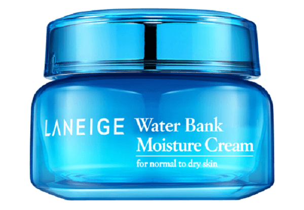 Water-Bank Moisturizing Cream by Laneige