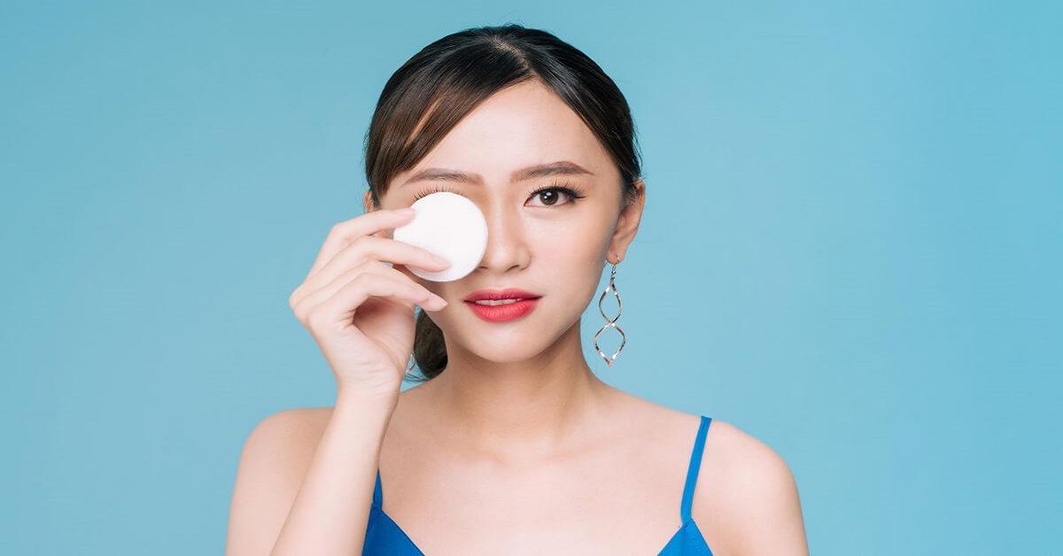 best Korean eye creams for dark circles.