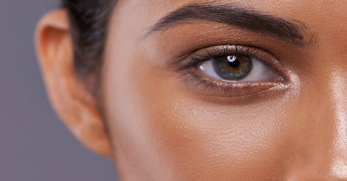 best makeup for aging skin with large pores