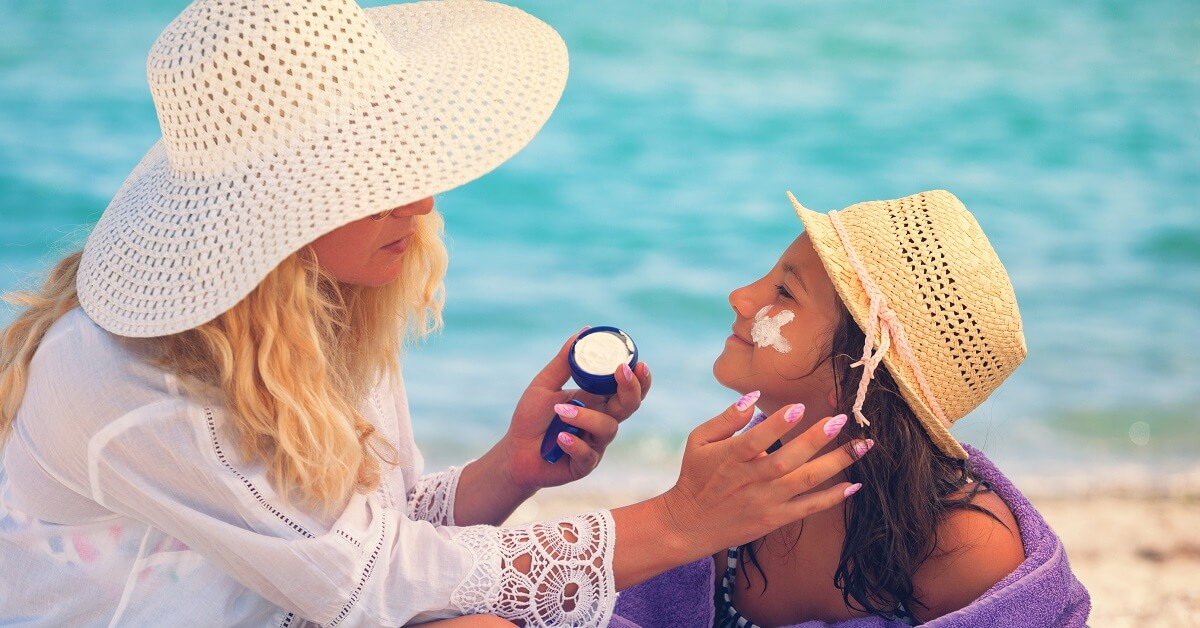 best sunscreen for oily face