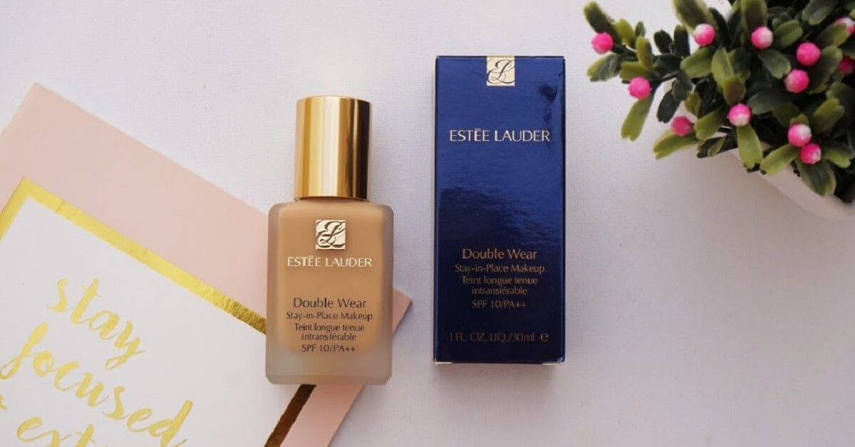 estee lauder double wear foundation shades