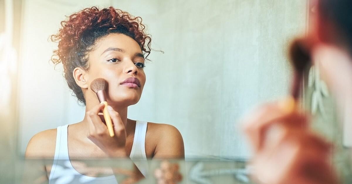 makeup to cover pores