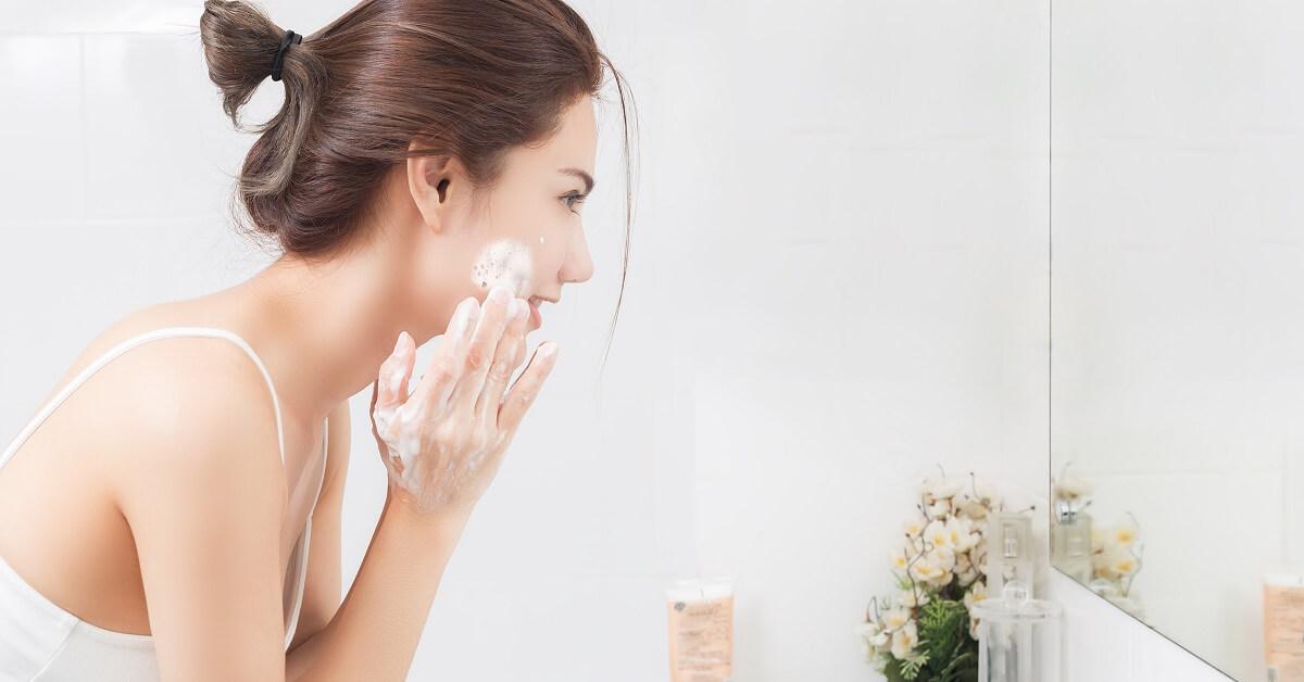 mild antibacterial soaps