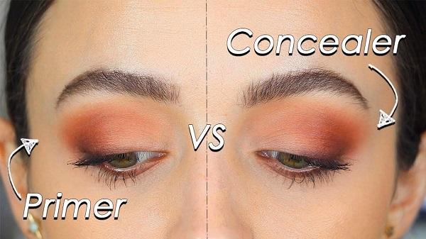 primer vs concealer