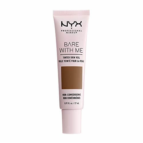 Bare With Me Tinted Skin Veil Deep Mocha by NYX Professional Makeup
