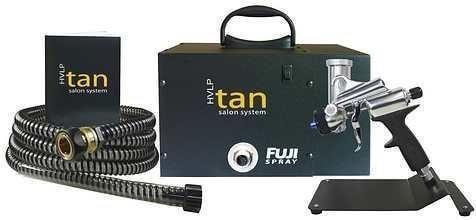 Fuji SalonTAN Pro 2150 Spray Tan Kit