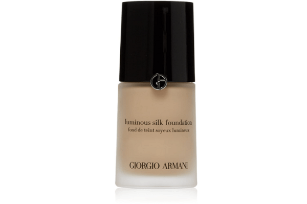 Luminous Silk Foundation by Giorgio Armani