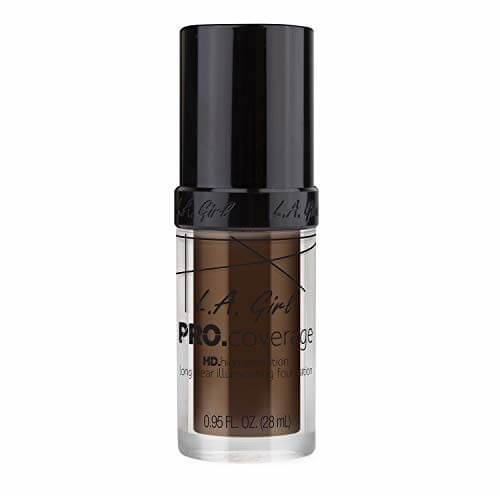 Pro Coverage Dark Chocolate by L.A. Girl