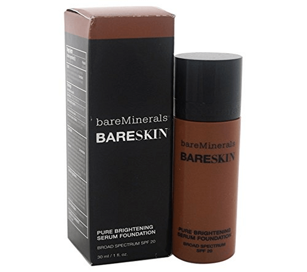 Pure Brightening Serum by bareMinerals