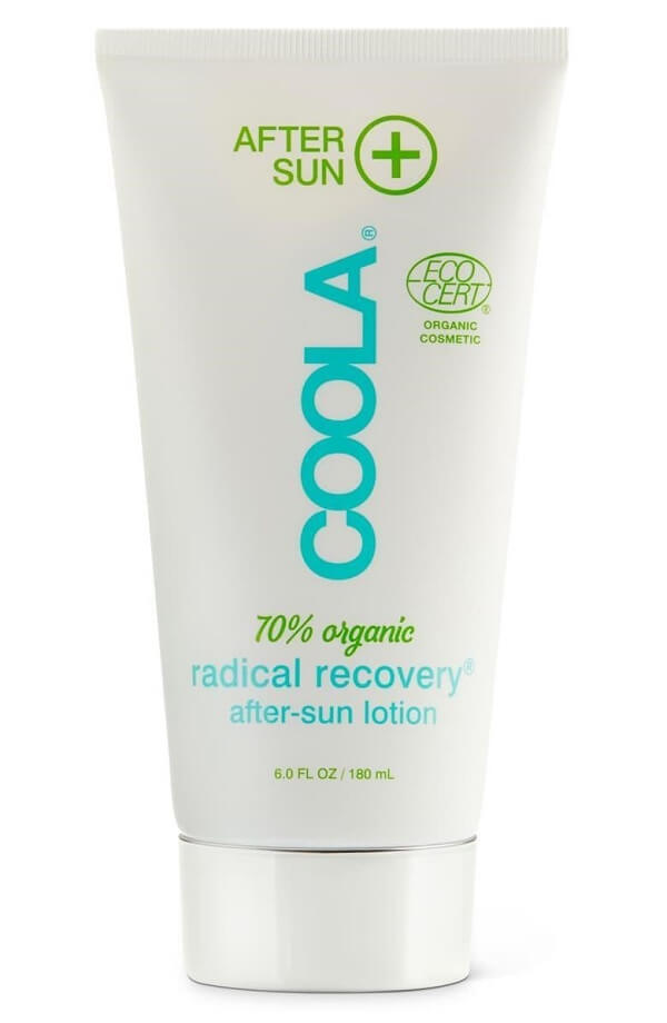 Radical Recovery Moisturizing Lotion by Coola