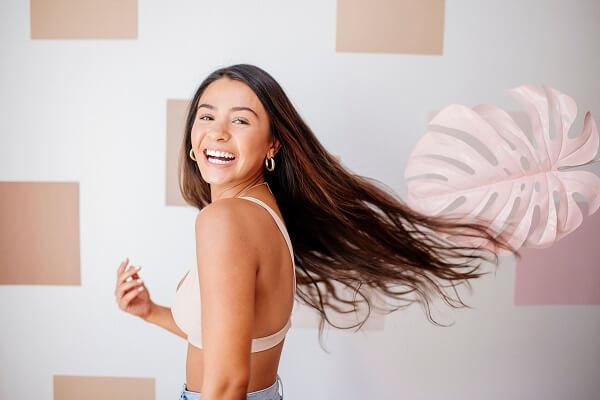 Spray tan guide