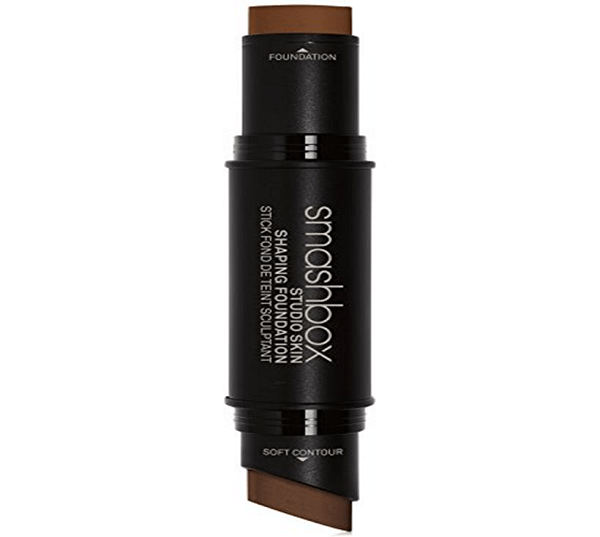 Studio Skin Shaping Foundation Deep Warm Brown by Smashbox