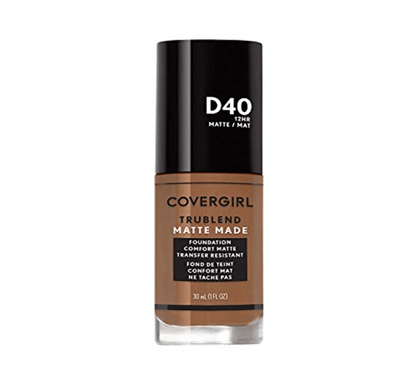 TruBlend Matte Made Deep Bronze by Covergirl