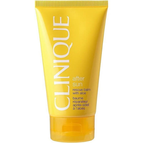 Unisex After Sun Rescue Balm with Aloe by Clinique