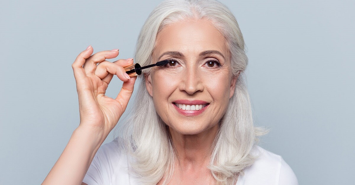 best makeup brands for 40 year olds