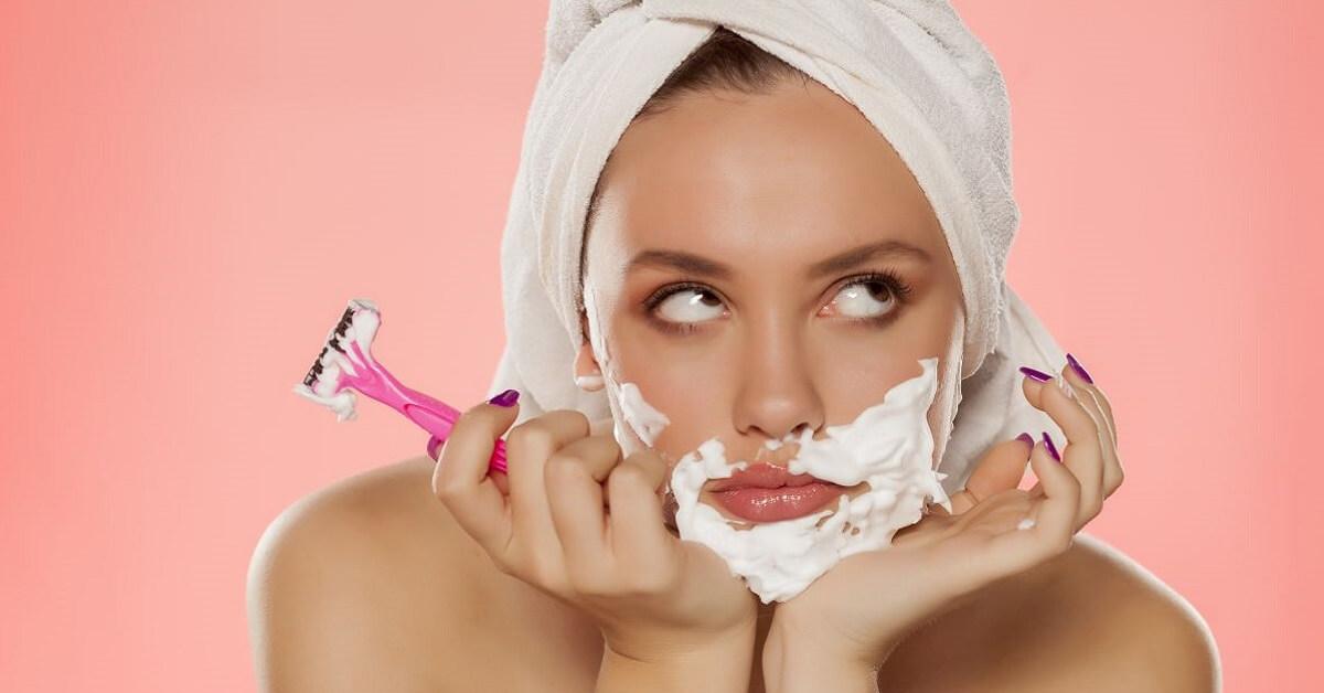 facial hair removal cream for sensitive skin