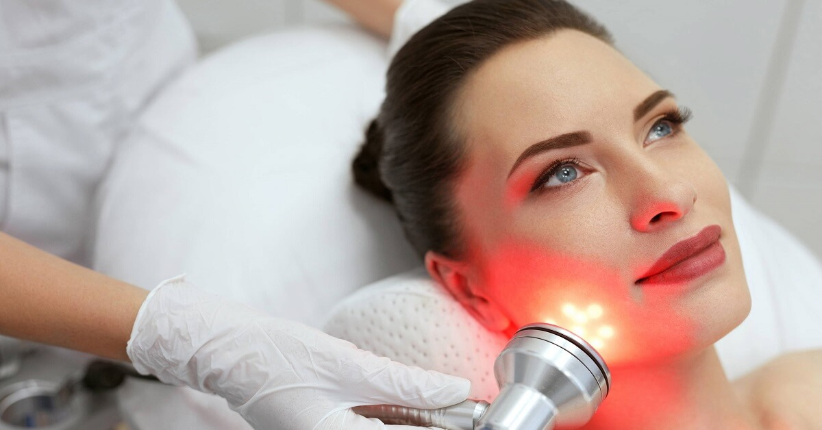 top 3 acne light therapy devices