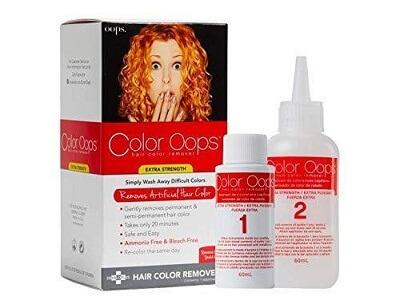 Developlus Hair Color