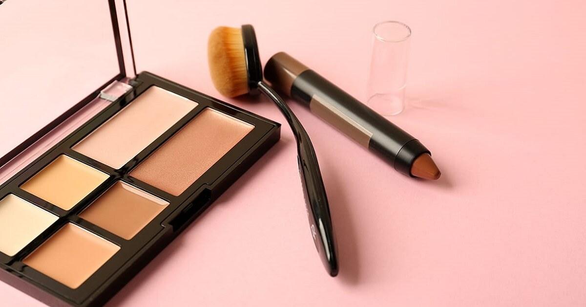 best contouring makeup drugstore