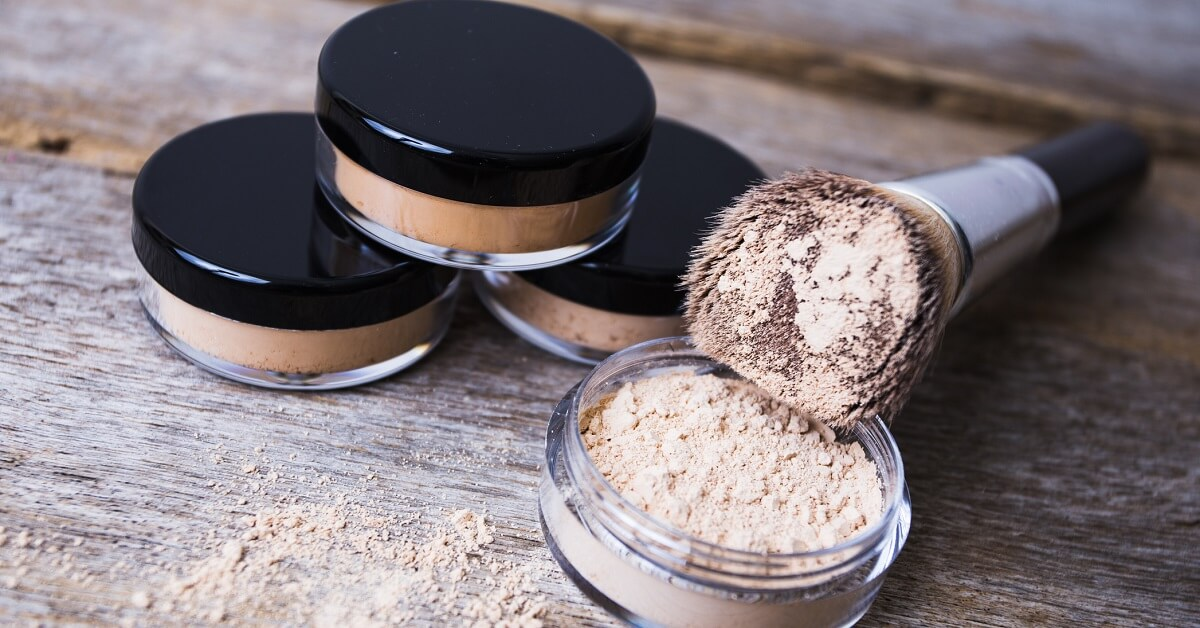 best mineral makeup for acne prone skin