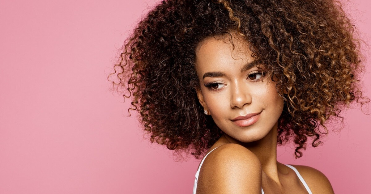 best naturally curly hair products