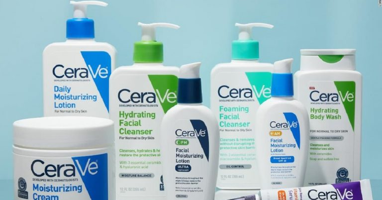 is cerave cruelty free