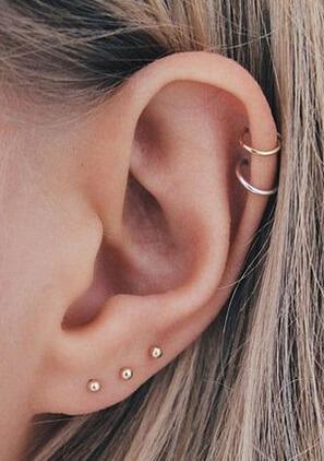 piercings risk