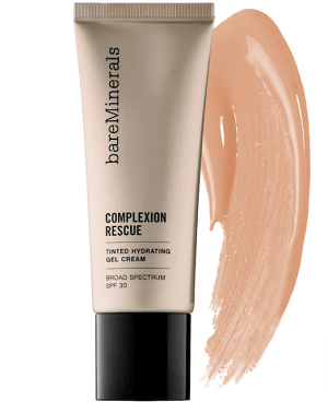 ●Complexion Rescue Tinted Hydrating Gel Cream
