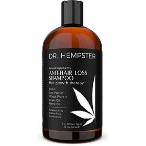 Dr. Hempster Anti-Hair Loss Shampoo