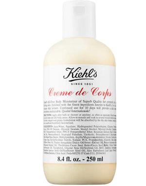 Kiehl'e Crème de Corps