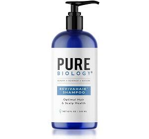 Pure Biology Premium RevivaHair Shampo