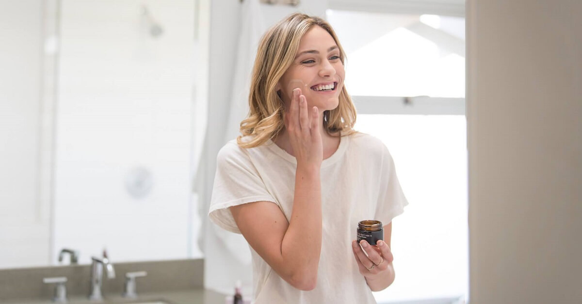 best drugstore skincare routine
