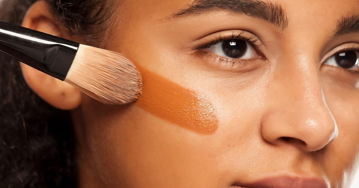 best pore minimizing foundation