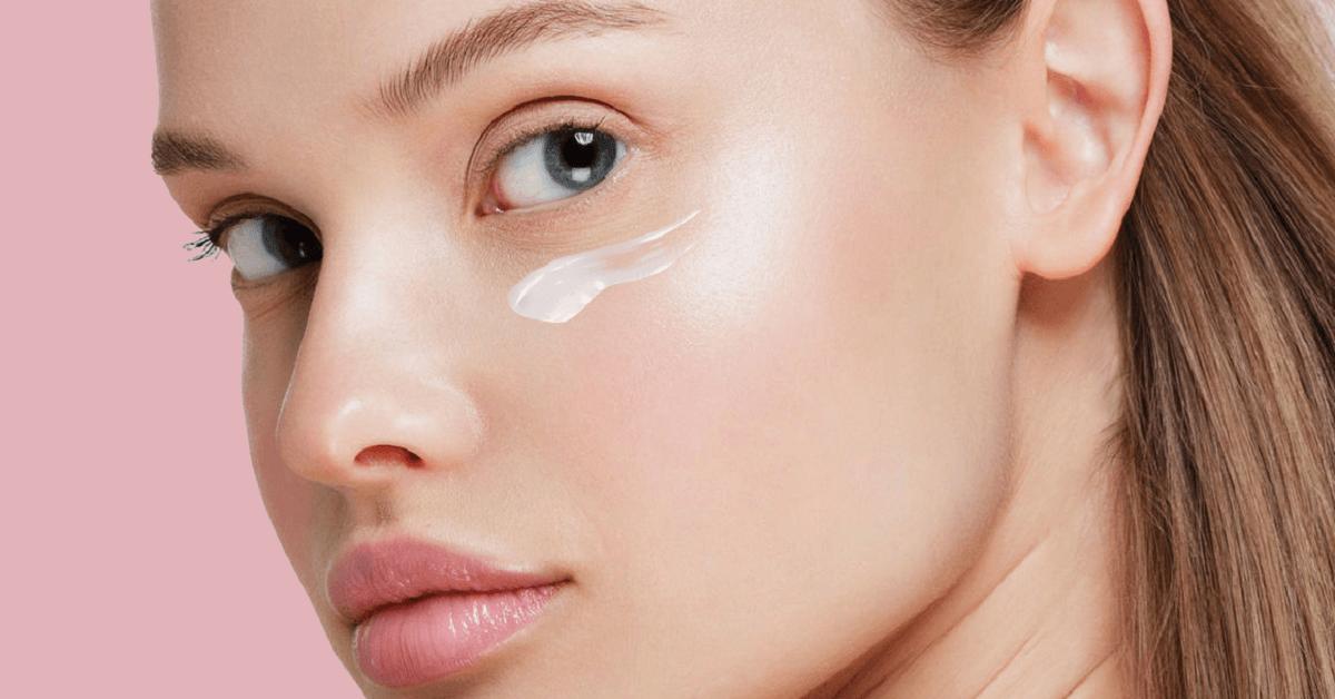 dermatologist recommended eye cream