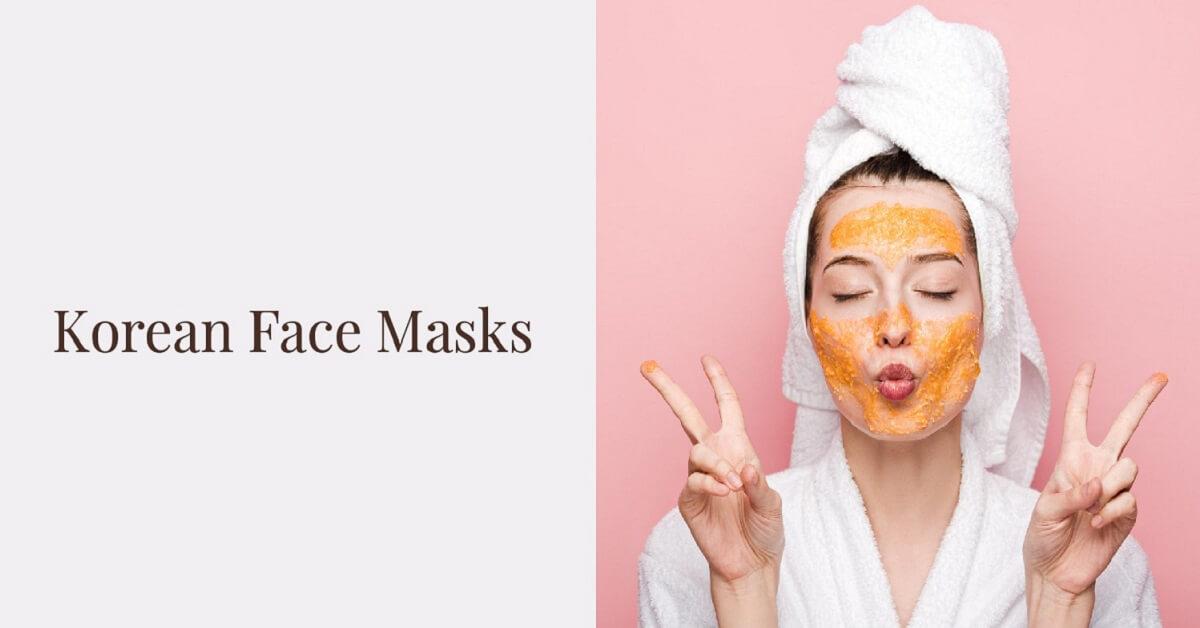 korea face mask review