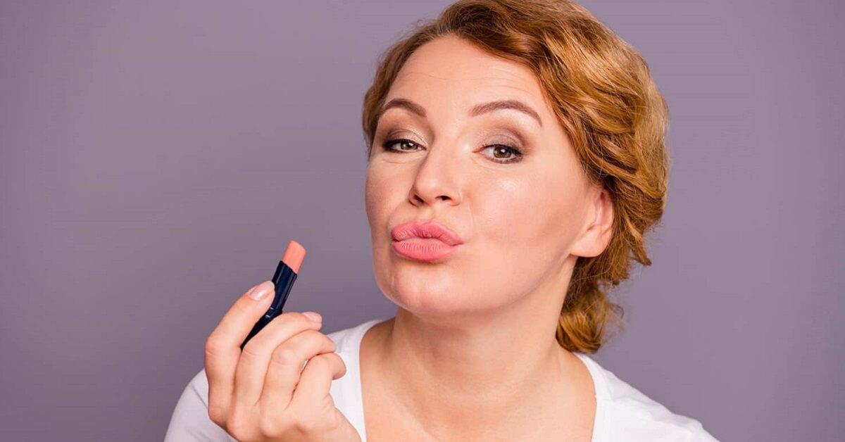 best lipstick for mature women