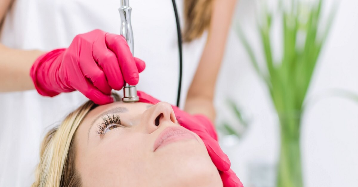 best microdermabrasion systems