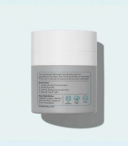 eye gel basic