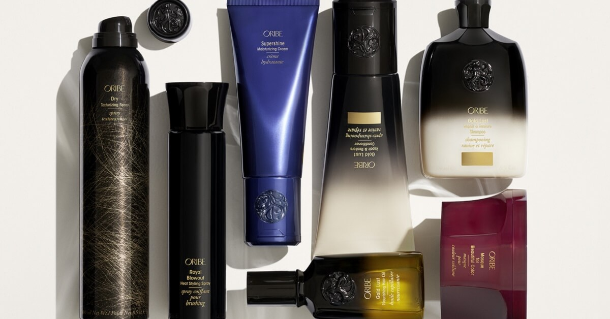oribe products