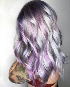 17 purple hairstreaks