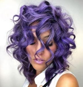 20 purple shade