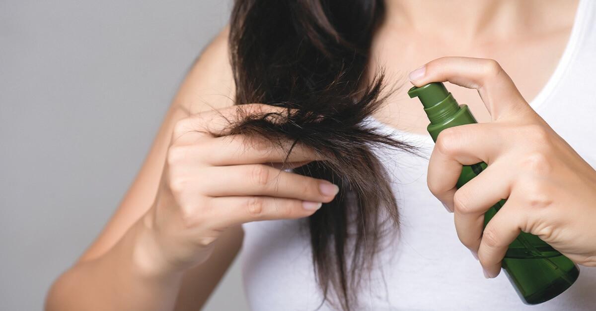 best argan oil for hair